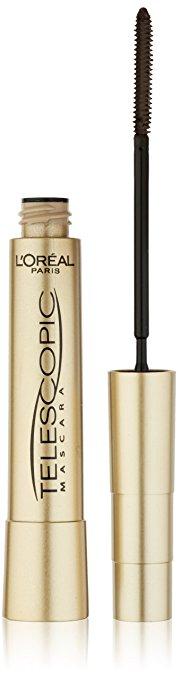 L'Oréal Paris Telescopic Original Mascara, Black